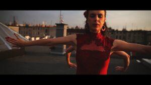 Alegria Flamenco – Szkoła Tańca film promocyjny