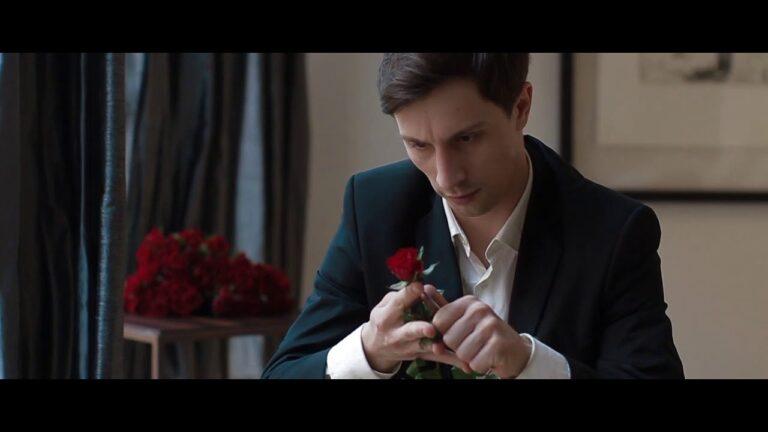 """Film Reklamujący Spektakl Baletowy pt. """"Róża"""""""